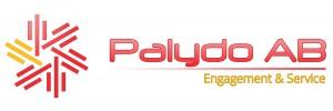 Logga till Palydo AB