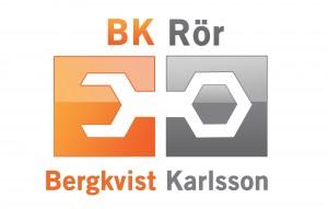 Logga för Bergkvist Karlsson Rör AB
